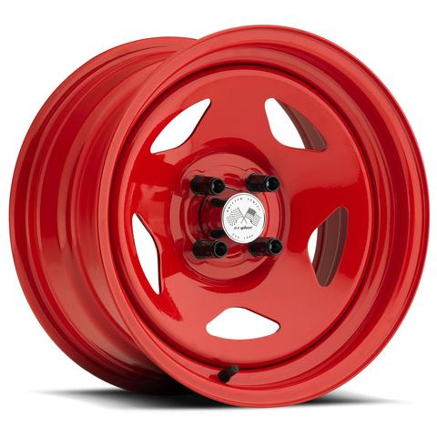 Star FWD - Red Full Paint (Series 021RED)